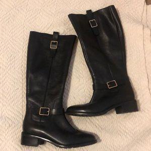 Come Haan black boots